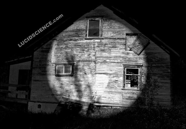 night vision basics